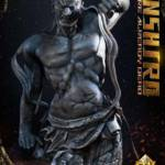 Fist of the North Star Kenshiro Statue DX 010