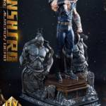 Fist of the North Star Kenshiro Statue DX 016