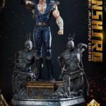 Fist of the North Star Kenshiro Statue DX 018