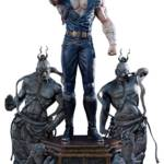 Fist of the North Star Kenshiro Statue DX 024