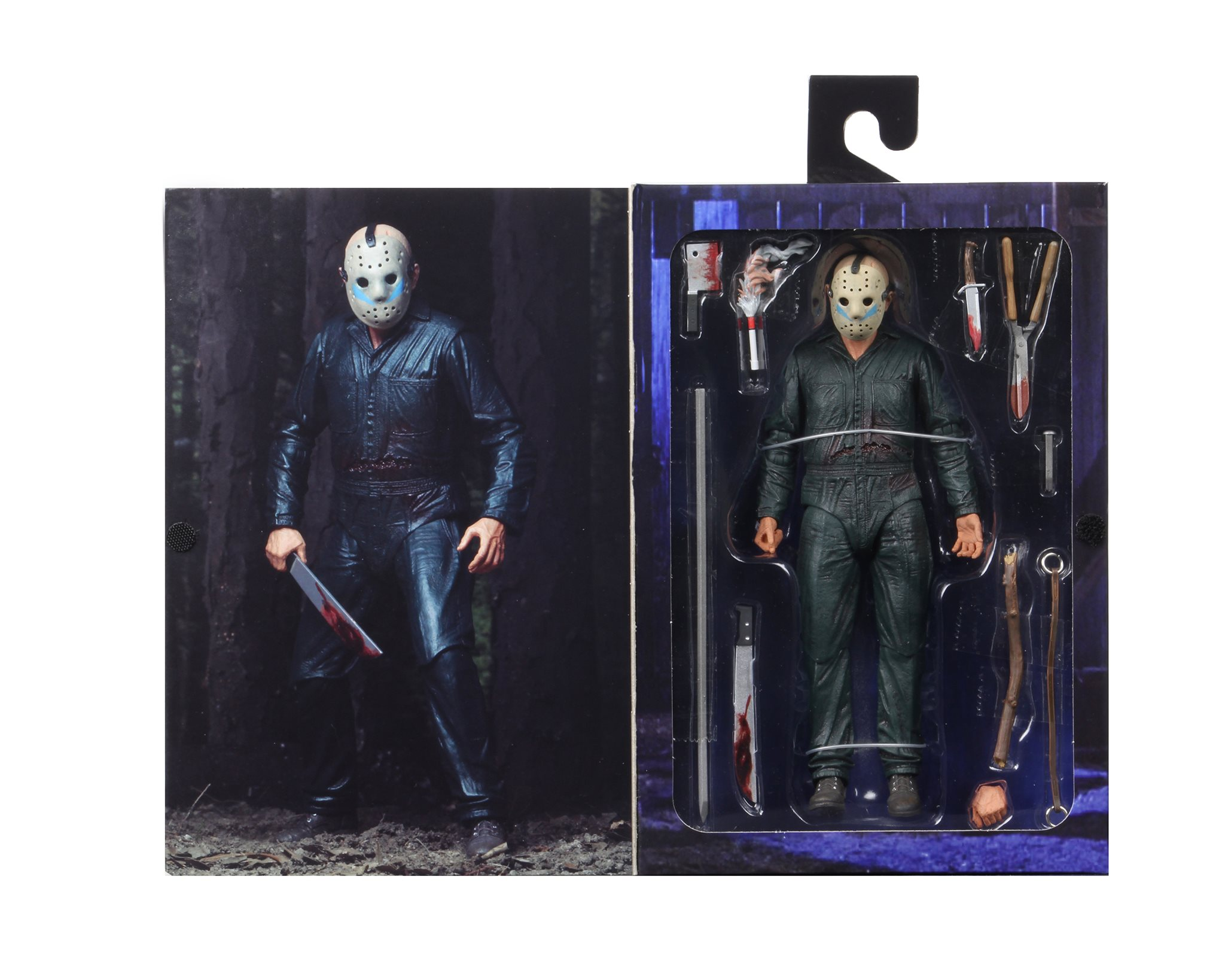 Friday the 13th Part V Packaging 004
