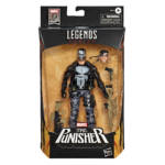 HASBRO MARVEL LEGENDS SERIES 6 INCH THE PUNISHER in pck