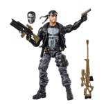 HASBRO MARVEL LEGENDS SERIES 6 INCH THE PUNISHER oop