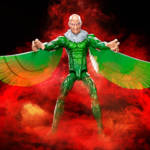 HASBRO MARVEL LEGENDS SERIES 6 INCH VULTURE