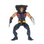 HASBRO MARVEL LEGENDS SERIES 6 INCH WEAPON X