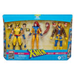 HASBRO MARVEL X MEN LEGENDS SERIES 3 pack in pck