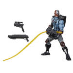 HASBRO UNCANNY X FORCE MARVEL LEGENDS SERIES 6 INCH DEATHLOK oop