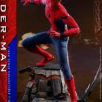 Homecoming Quarter Scale Spider Man 001