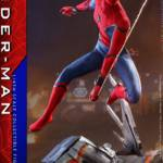 Homecoming Quarter Scale Spider Man 005