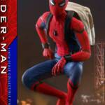 Homecoming Quarter Scale Spider Man 009