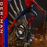 Homecoming Quarter Scale Spider Man DLX 001