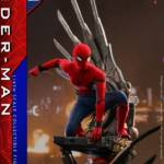 Homecoming Quarter Scale Spider Man DLX 002