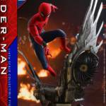 Homecoming Quarter Scale Spider Man DLX 005