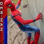 Homecoming Quarter Scale Spider Man DLX 006