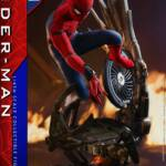 Homecoming Quarter Scale Spider Man DLX 013
