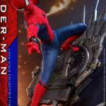Homecoming Quarter Scale Spider Man DLX 017