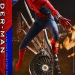 Homecoming Quarter Scale Spider Man DLX 018