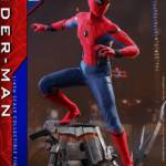 Homecoming Quarter Scale Spider Man DLX 020