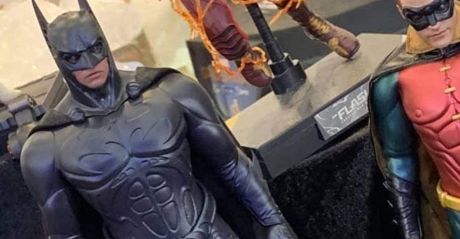 Hot Toys Batman Forever 003