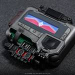 Hot Toys Captain Marvel Pager 003