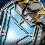 Hot Toys Endgame Arc Reactor 005