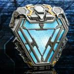 Hot Toys Endgame Arc Reactor 006
