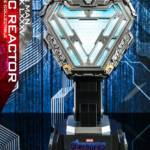 Hot Toys Endgame Arc Reactor 010