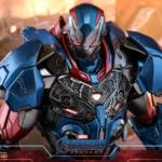 Hot Toys Endgame Iron Patriot 014