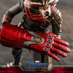 Hot Toys Endgame Rocket 010
