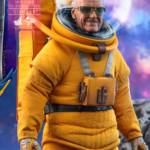 Hot Toys Guardians 2 Stan Lee 003
