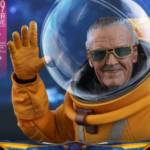 Hot Toys Guardians 2 Stan Lee 013
