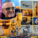 Hot Toys Guardians 2 Stan Lee 015