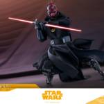 Hot Toys Solo Darth Maul 001