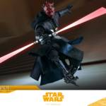 Hot Toys Solo Darth Maul 004