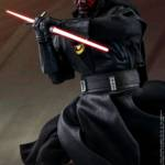 Hot Toys Solo Darth Maul 005