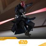 Hot Toys Solo Darth Maul 014