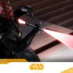 Hot Toys Solo Darth Maul 015
