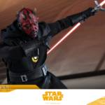 Hot Toys Solo Darth Maul 017