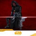 Hot Toys Solo Darth Maul 018