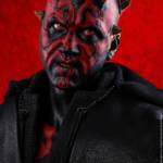 Hot Toys Solo Darth Maul 021