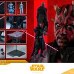 Hot Toys Solo Darth Maul 024