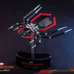 Hot Toys Spider Drone Set 002