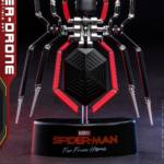 Hot Toys Spider Drone Set 003