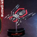 Hot Toys Spider Drone Set 006