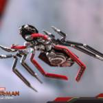 Hot Toys Spider Drone Set 007