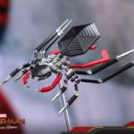Hot Toys Spider Drone Set 009