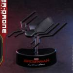 Hot Toys Spider Drone Set 010
