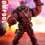 Hot Toys Venompool 002