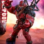 Hot Toys Venompool 004