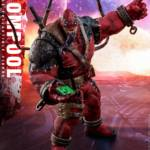 Hot Toys Venompool 011